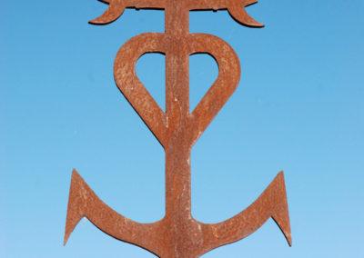 Croix de Camargue