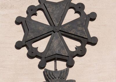 Croix des Huguenots