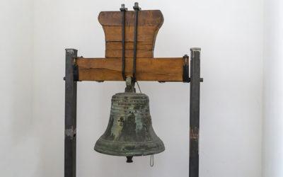La sonnerie de la cloche de la Faculté de Droit de Montpellier
